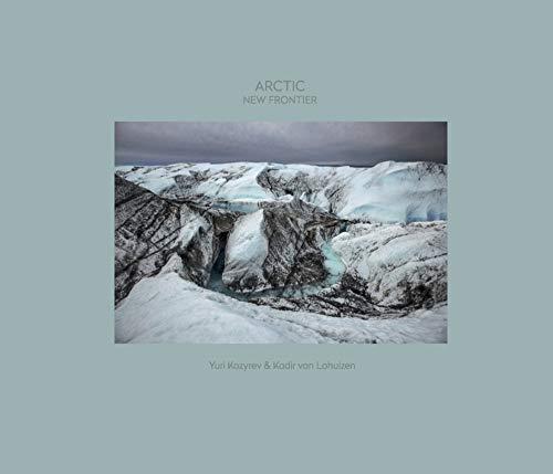 Arctique : nouvelle frontière