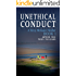 Unethical Conduct: Book 1 in the Terry McGuire Series of Thrillers (for The Garnwen Trust)