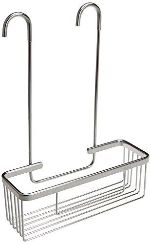 OXEN Garcia - Portagel cesta de ducha y bañera sin taladros