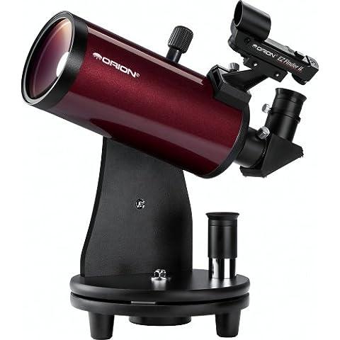 Telescopio de mesa Maksutov-Cassegrain Orion StarMAX 90 mm
