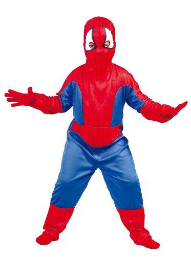 Imagen de disfraz infantil 10 12 años hombre araña
