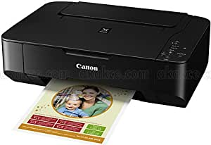 Canon Pixma MP 235 Imprimante Jet d'Encre/impression (jusqu'à ) 7 ppm (mono)/5 ppm (couleur)