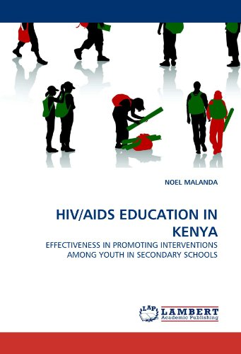 HIV/AIDS EDUCATION IN KENYA