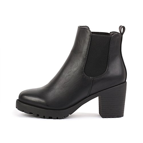 Ankle Boots Bestseller