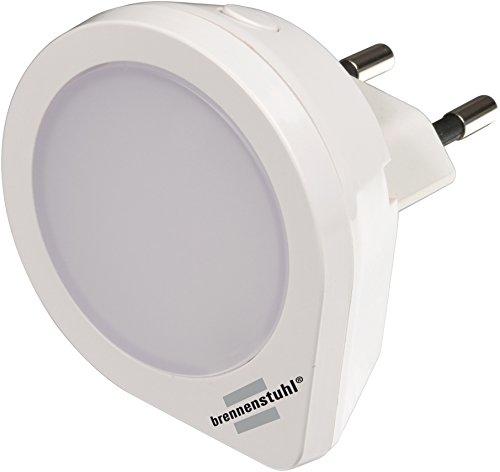 Brennenstuhl 1173190 Plug in night-light luz nocturna