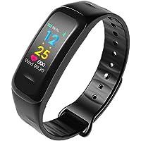 P4 Smart Armband, Blutdruckmessung, Herzfrequenzmessung, Schlafüberwachung, Schrittzählung, Kalorienüberwachung... preisvergleich bei billige-tabletten.eu