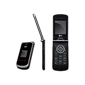 LG KG810 Téléphone Portable 1,3 MP