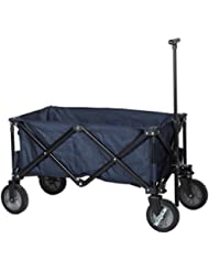 Campart Travel HC-0910 - Carrito plegable