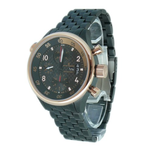 Revue Thommen Men's Quartz Watch with 17061.6187