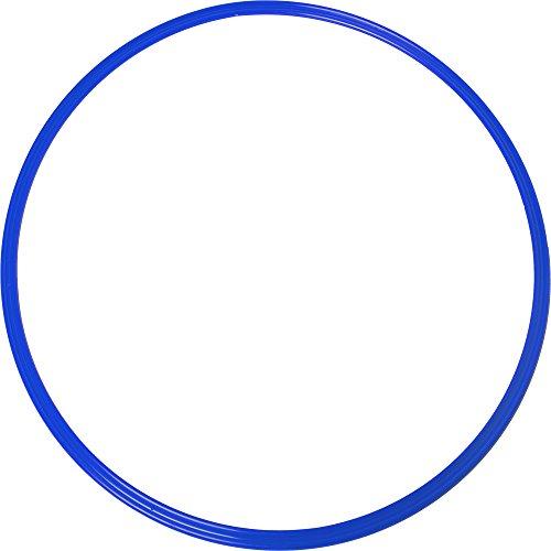 Cawila Koordinationsringe, Blau, 50 cm, 00510054