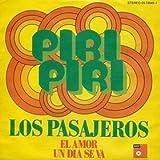 Los Pasajeros - Piri Piri - BASF - 05 19045-1