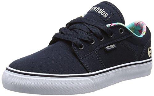 W 401 Skateboardschuhe marinho Ls Barcaça Azul Damen Etnies tUqvSS