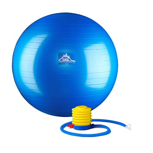 Black Mountain Products – Exercise Balls & Accessories
