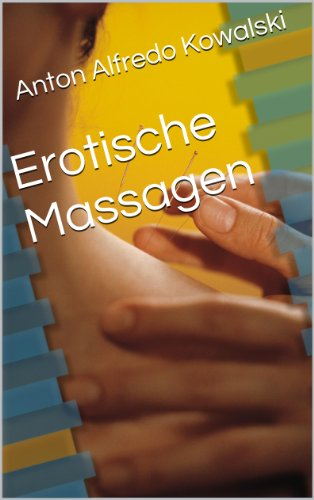 Erotische Massagen