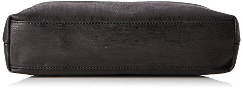 Tamaris - Khema Crossbody Bag S, Borse a tracolla Donna Nero (Black Comb.)