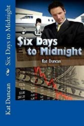 [(Six Days to Midnight)] [By (author) Kat Duncan ] published on (January, 2011)