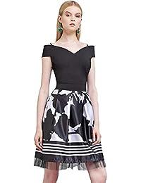 d8fe6c17dad9 Amazon.it  artigli - Vestiti   Donna  Abbigliamento