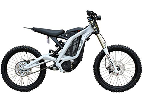 Sur – Ron Light Bee Crossbike eléctrica