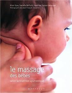 """Afficher """"Le massage des bébés"""""""