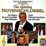 Der G o l d e n e N o ten Sch l üssel (Dieter Thomas Heck)