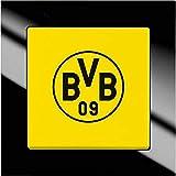 Busch-Jaeger Fanschalter Borussia Dortmund, 2000/6UJ/01