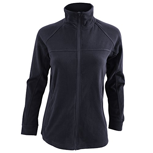 Craghoppers-WomensLadies-Lightweight-Basecamp-Microfleece-FZ-Full-Zip-Jacket