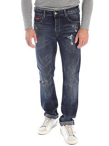 Rifle 94351 PZ813 Jeans Uomo Blu 34