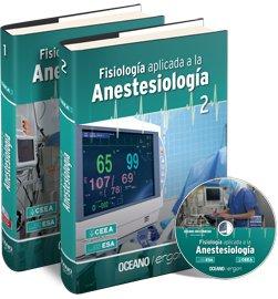 Fisiologia Aplicada a La Anestesióloga por Editorial Oceano