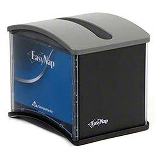 zoom-supply-georgia-pacific-54527-napkin-dispenser-commercial-grade-gp-easynap-one-at-time-napkin-di