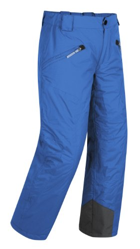 SALEWA Kinder Hose Bering PTX/PF K Pants, Azures, 128, 00-0000021109