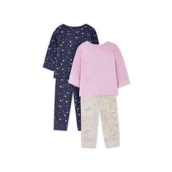 Mothercare Conjuntos de Pijama para Bebés 22