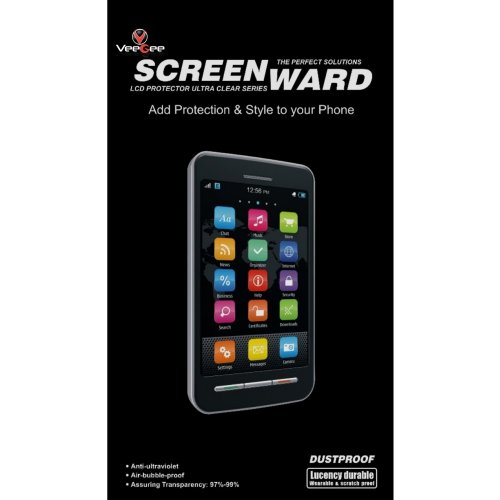 Lenovo A526 Screen protector Scratch Guard Screen Protector Without Rainbow effect For Lenovo A526  available at amazon for Rs.199
