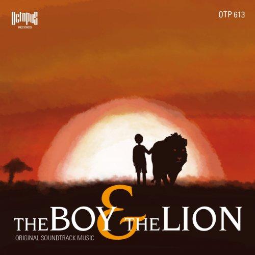 The Boy & the Lion (Original S...