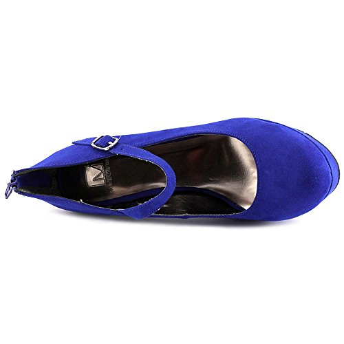 80s Material Girl, Scarpe col tacco donna Cobalt