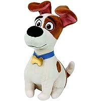 Carletto Ty 41165 Pets MAX Peluche de Terrier, ...