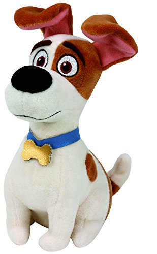Carletto Ty 41165 - Pets Max, Terrier, 15 cm (Pet-spielzeug-plüschtiere)