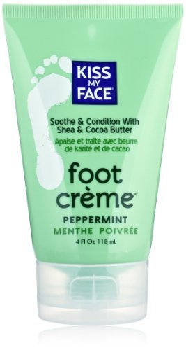 kiss-my-face-foot-creme-4-ounce-tubes-by-kiss-my-face