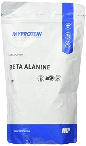 Myprotein Beta Alanine, 1er Pack (1 x 1 kg)