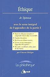 Ethique (spinoza)