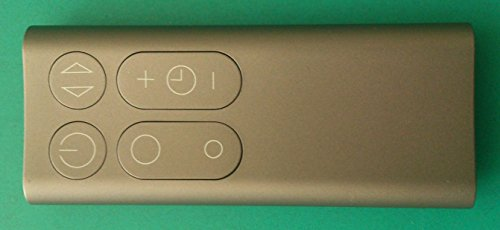 Dyson Fernbedienung Für Ventilator AM06 AM07 AM08 Original 965824 U2013 02 Iron