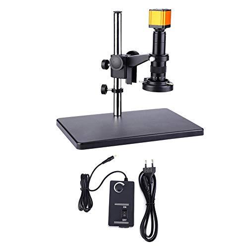 Cámara de microscopio con conexión HDMI y USB
