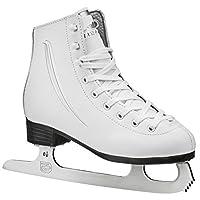 (4, White) - Cascade Girls Figure Skate