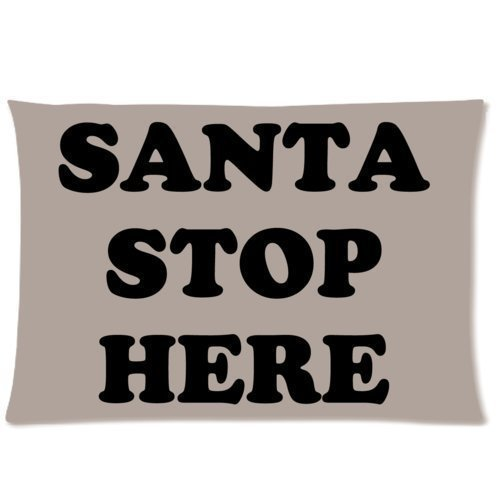 mina-shop-santa-stop-here-two-side-polyester-pillowcase-20x30-inch-by-mina-shop