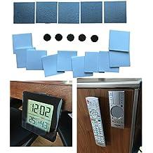 Bigsweety Kreative Aufbewahrungsbox Fernbedienung Halter St/änder Desktop Organizer f/ür Make Up Stift Bleistifte Smartphone und Mehr Kleine Gegenst/ände