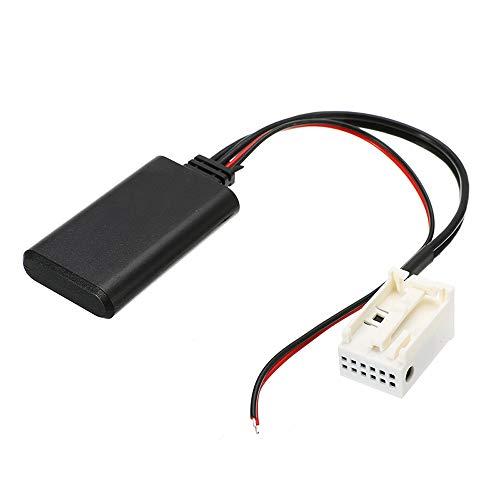 Auto Bluetooth AUX Adapter Wireless Radio Stereo AUX Kabel für Mercedes Benz W169 W245 W203 W209 W164