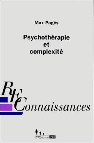 Psychothérapie et complexité