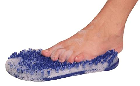 Homecraft Soapy Soles (Eligible for VAT relief in the UK)