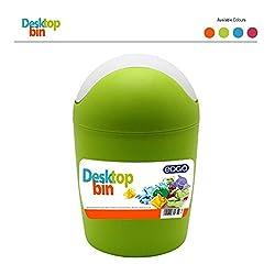 Edgo Plastic Desktop Bin
