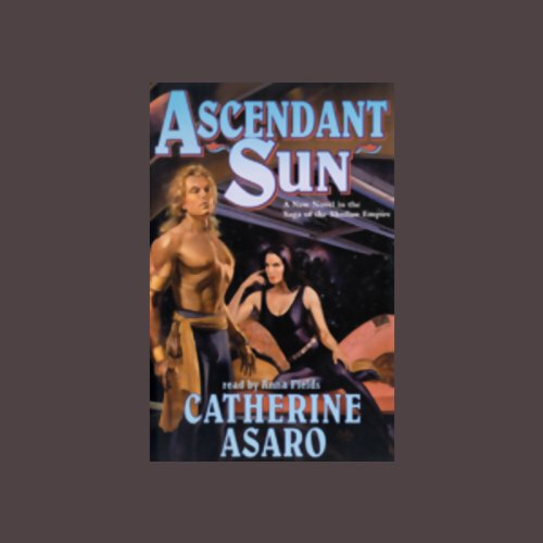Ascendant Sun  Audiolibri