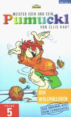 Meister Eder und sein Pumuckl 5: Der Wollpullover